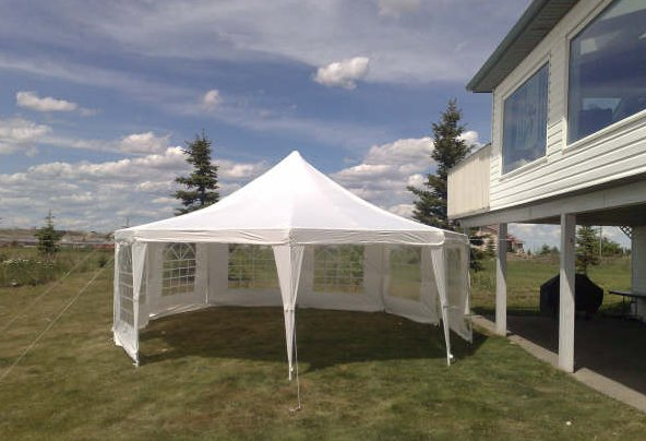 Rented out for a Summer Company Party-Calgary SE